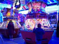 Christmas attractions in Chartres