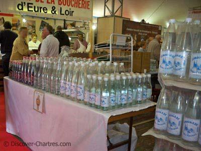 Artisanales de Chartres - Limonade