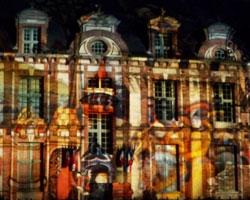 Chartres en Lumier