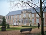 Chartres Fine Arts Museum