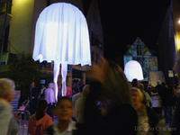 Chartres Lights Festival