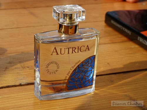 Autrica - Perfume of Chartres