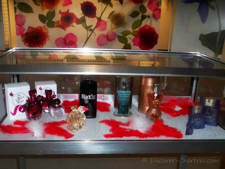 Black XS Perfume