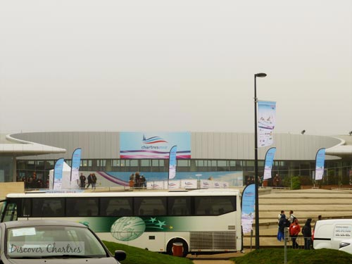 ECSC 2012 in L'Odyssée