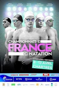 France Swimming Championship