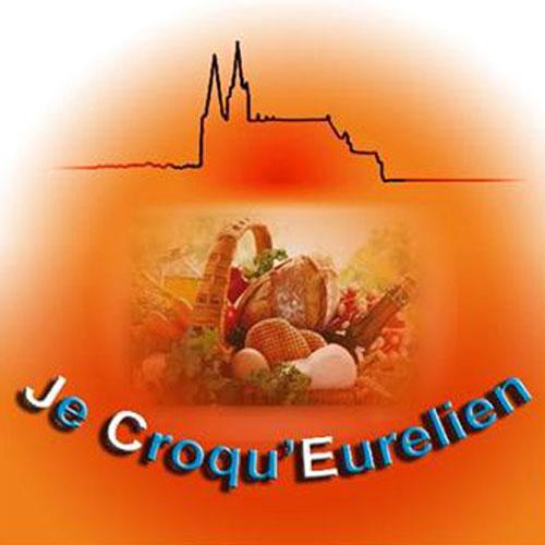 Je Croqu'Eurélien - Chartres