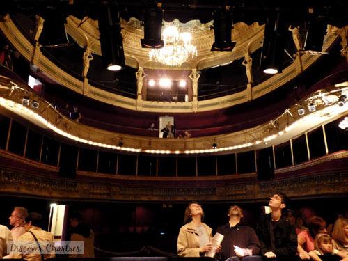Theatre de Chartres