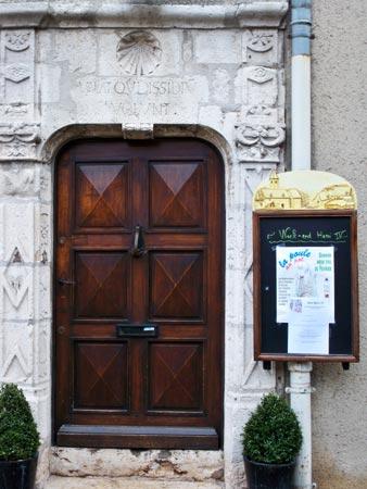 Le Tripot Restaurant - Chartre
