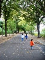 Promenade de la Butte-des-Charbonniers