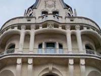 Mediathreque de Chartres