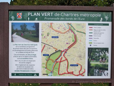 Plan Vert de Chartres Métropole