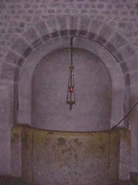 Well of Saint Fort