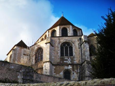 Saint Aignan Churc