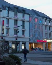 Chartres Mercure Hotel