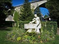 Jardin d'Horticulture