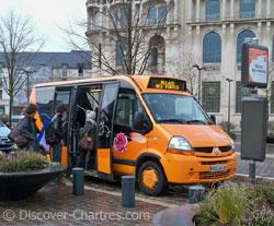 Relais des Portes, Chartres
